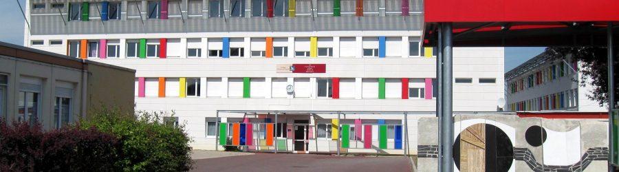 College Charles de Gaulle