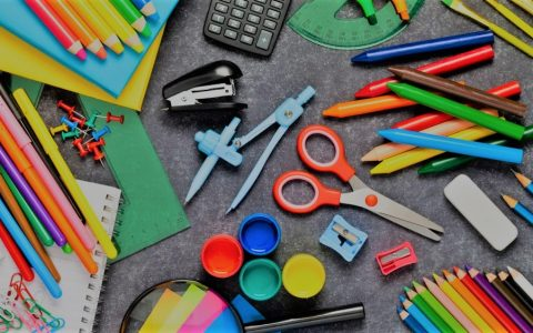 fourniture scolaire 2021/2022